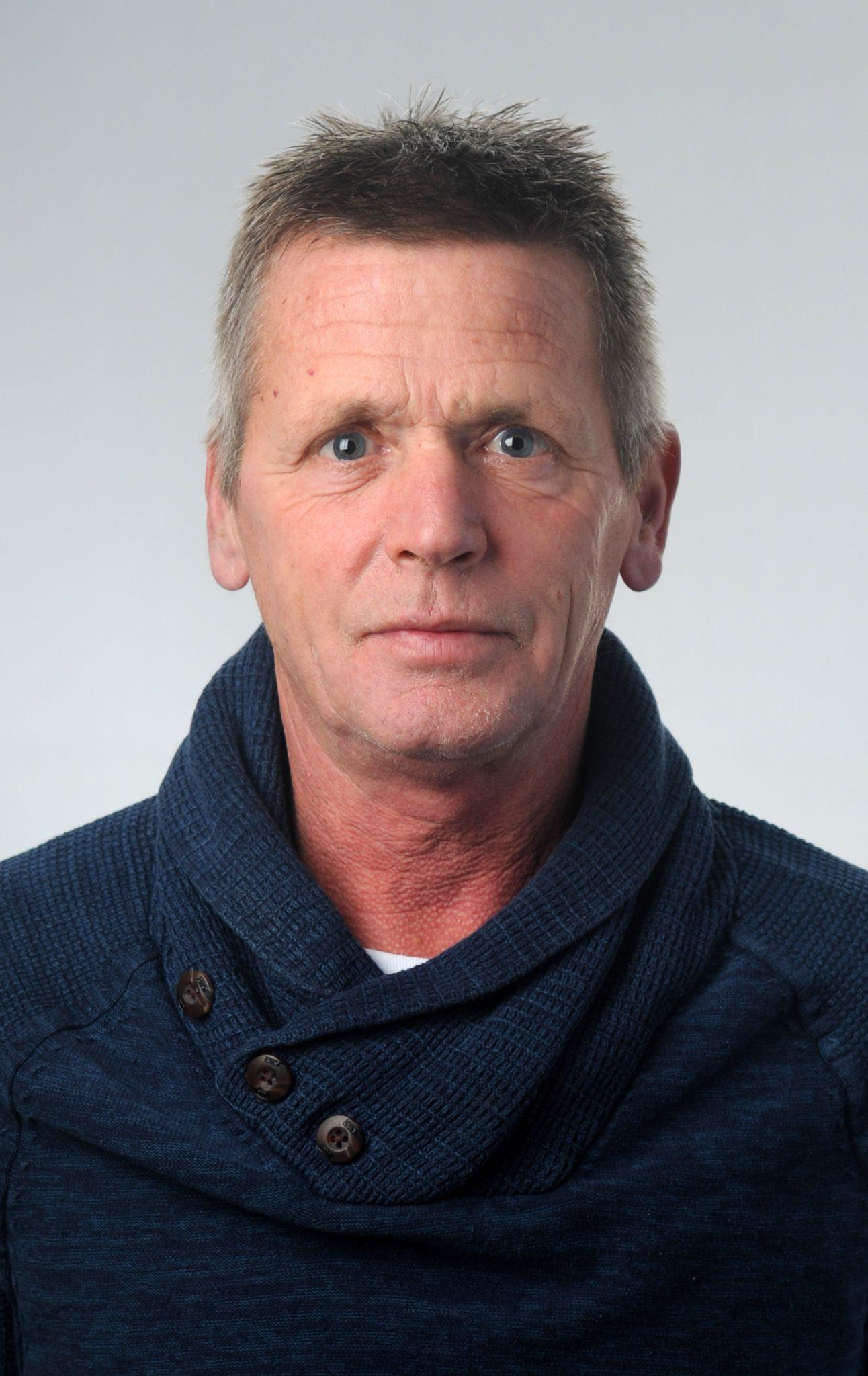 Piet Migchels is vrijwilliger van de maand!